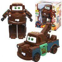Игры Роботы - играть онлайн бесплатно    Тачки роботы